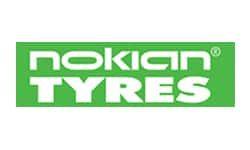 Nokian Tyres 250x150